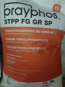 Sodium Tripolyphosphate STPP