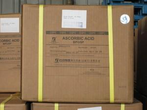 acid ascorbic vitamin C