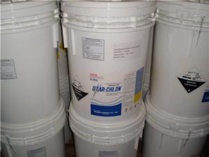 chlorine starlon tan phu trung