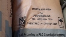 cetyl alcohol p&g