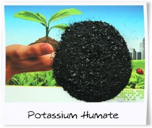 Potassium-Humate