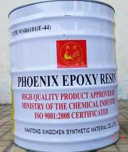 phoenix epoxy resin