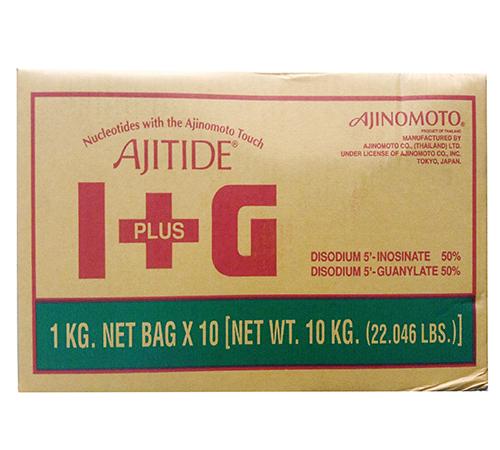 I+G Ajinomoto