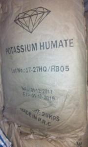 potasium humate KH05