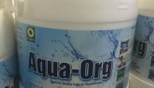 chlorine aqua org
